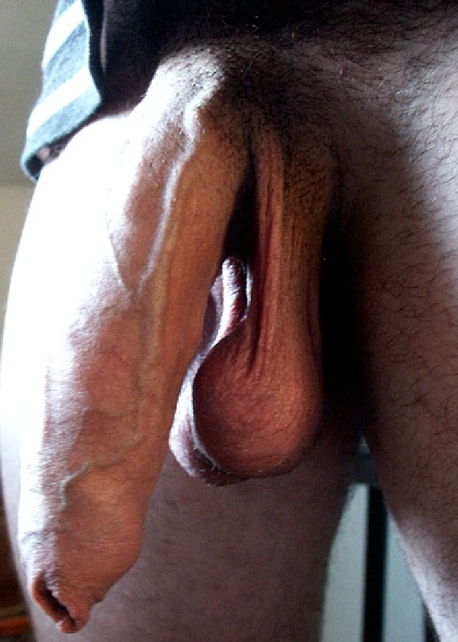Gay big dick black