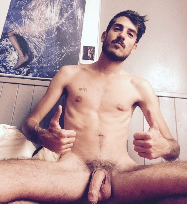 Good girl handsome penis cock love see