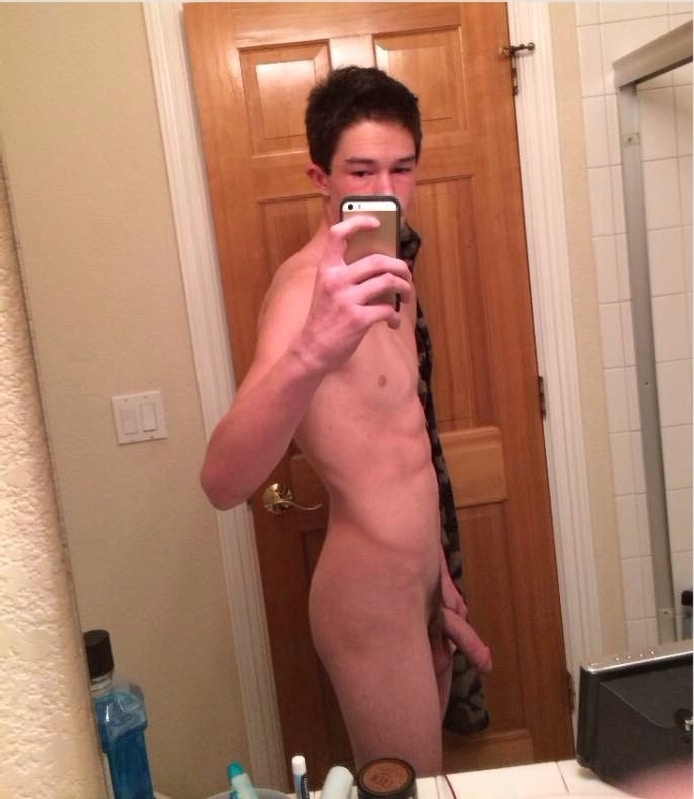 Gay hairless twinks porn and free young 7